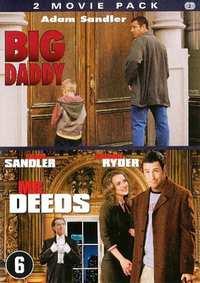 Big Daddy / Mr Deeds-DVD