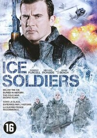 Ice Soldiers-DVD