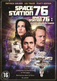 Space Station 76-DVD