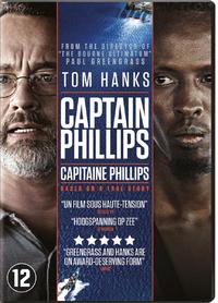 Captain Phillips-DVD