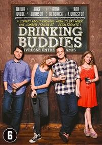 Drinking Buddies-DVD