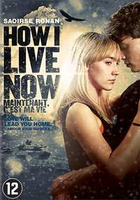 How I Live Now-DVD