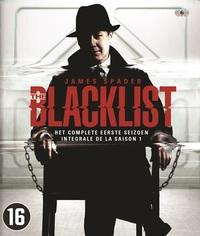 Blacklist - Seizoen 1-Blu-Ray