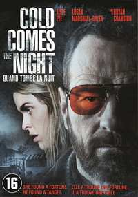 Cold Comes The Night-DVD