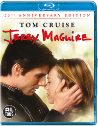 Jerry Maguire (20th Anniversary)-Blu-Ray