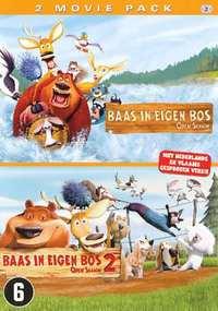 Baas In Eigen Bos / Baas In Eigen Bos 2 (Open Season)-DVD