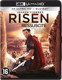 Risen (4K Ultra HD En Blu-Ray)-4K Blu-Ray
