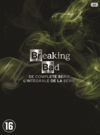Breaking Bad - Complete Collection-DVD