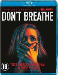 Don't Breathe-Blu-Ray