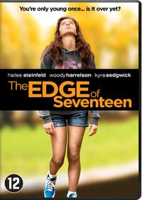 The Edge Of Seventeen-DVD