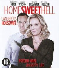 Home Sweet Hell-Blu-Ray