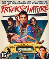 Freaks Of Nature-Blu-Ray