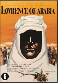 Lawrence Of Arabia-DVD