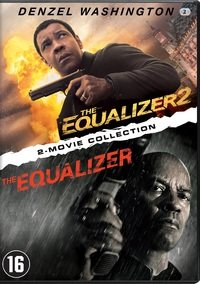 The Equalizer 1+2-DVD