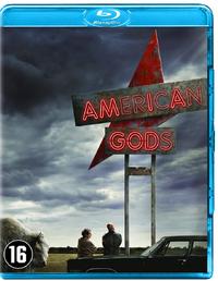 American Gods - Seizoen 1-Blu-Ray