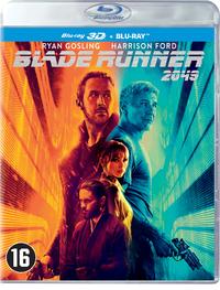 Blade Runner 2049 (3D En 2D Blu-Ray)-3D Blu-Ray