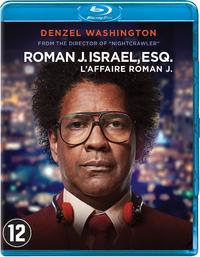 Roman J. Israel, Esq.-Blu-Ray