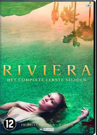 Riviera - Seizoen 1-DVD