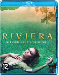 Riviera - Seizoen 1-Blu-Ray