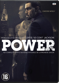 Power - Seizoen 1-DVD