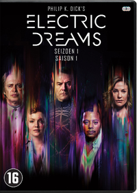 Philip K. Dick's Electric Dreams - Seizoen 1-DVD