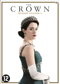 The Crown - Seizoen 2-DVD