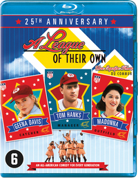 A League Of Their Own-Blu-Ray