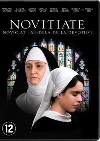 Novitiate-DVD