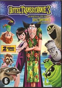 Hotel Transsylvanië 3 - Een Monsterlijk Leuke Vakantie-DVD
