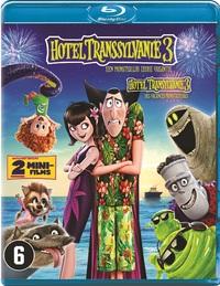 Hotel Transsylvanië 3 - Een Monsterlijk Leuke Vakantie-Blu-Ray