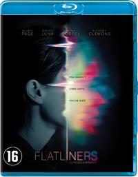 Flatliners (2017)-Blu-Ray