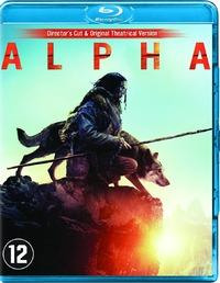 Alpha-Blu-Ray