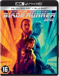 Blade Runner 2049 (4K Ultra HD En Blu-Ray)-4K Blu-Ray