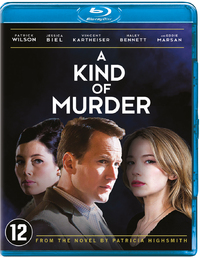A Kind Of Murder-Blu-Ray
