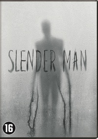 Slender Man-DVD