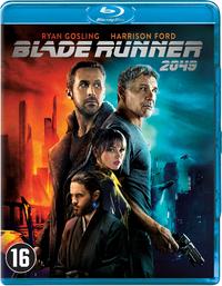 Blade Runner 2049-Blu-Ray