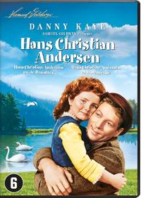 Hans Christian Andersen-DVD