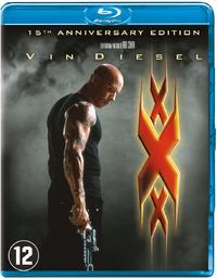 XXX (Anniversary Edition)-Blu-Ray