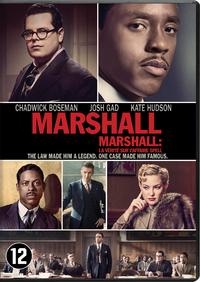 Marshall-DVD