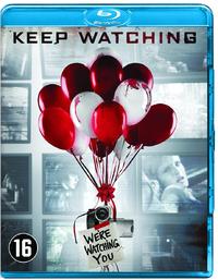 Keep Watching-Blu-Ray