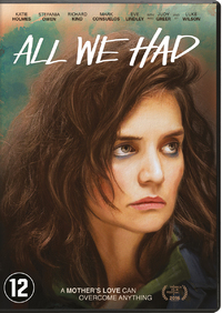 All We Had-DVD