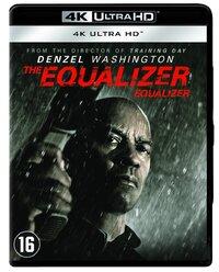 The Equalizer (4K Ultra HD)-4K Blu-Ray
