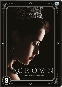 The Crown - Seizoen 1-DVD