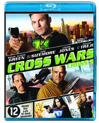 Cross Wars-Blu-Ray