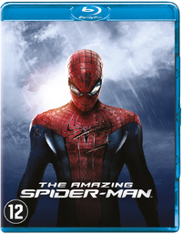 The Amazing Spider-Man (Collectors Edition)-Blu-Ray