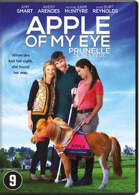 Apple Of My Eye-DVD