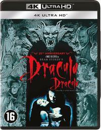 Bram Stoker's Dracula (4K Ultra HD En Blu-Ray)-4K Blu-Ray