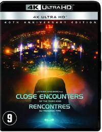 Close Encounters Of The Third Kind (4K Ultra HD En Blu-Ray)-4K Blu-Ray