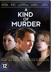 A Kind Of Murder-DVD