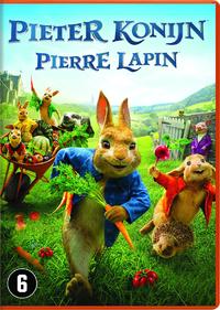 Pieter Konijn-DVD